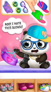 Panda Lu Baby Bear World – New Pet Care Adventure 7