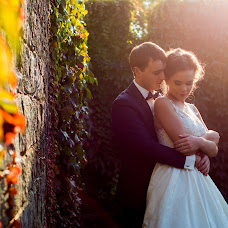 Wedding photographer Marina Agapova (agapiss). Photo of 04.08.2017
