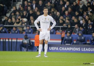 Ronaldo entre encore un peu plus dans la légende