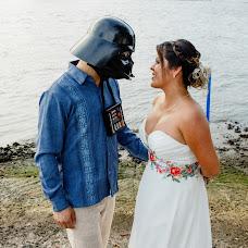 Wedding photographer Erick Ramirez (erickramirez). Photo of 23.08.2017