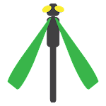 Damselfly - CM12 Theme icon