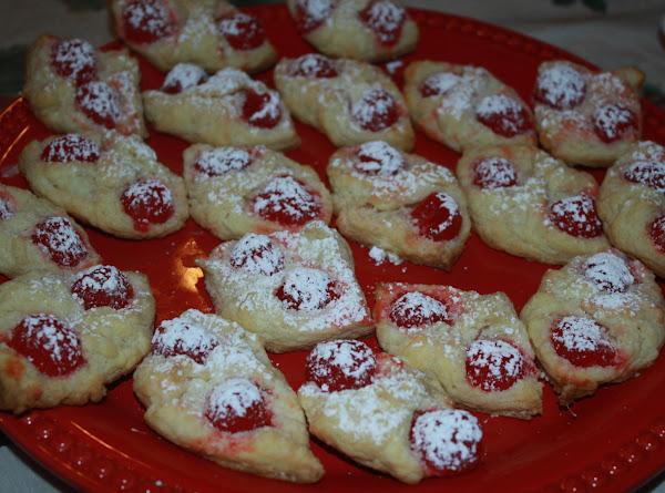 Polish Kolachki (kolaczki) Recipe