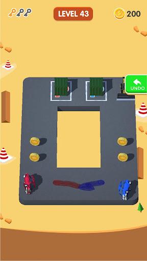Télécharger Gratuit Perfect Park! apk mod screenshots 4