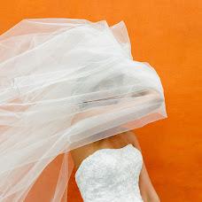 Wedding photographer Sergio Mejia (sergiomejia). Photo of 11.08.2016