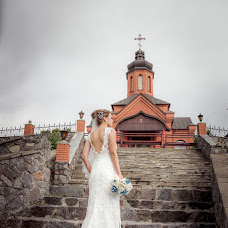 Wedding photographer Viktor Bovsunovskiy (VikP). Photo of 11.09.2013