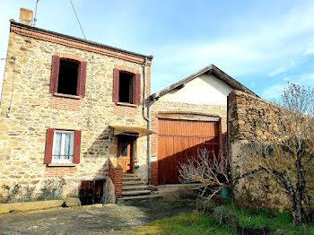 maison à Auzon (43)