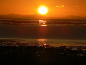 Photo: Cape Farewell, Sunrise
