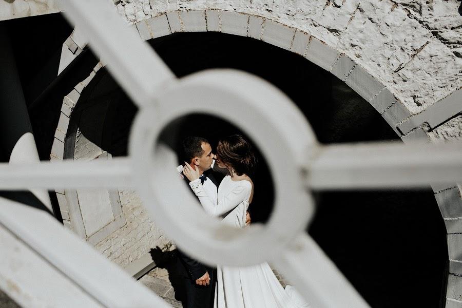 Свадебный фотограф Кристина Лебедева (krislebedeva). Фотография от 14.10.2018