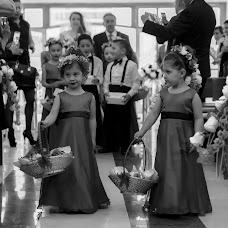 Wedding photographer Francisco Teran (fteranp). Photo of 26.09.2017
