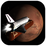 Advanced Space Flight Icon