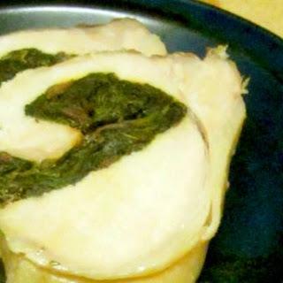 Slow Cooked Stuffed Pork Loin Recipe