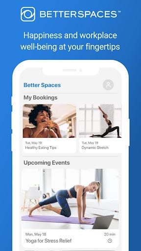 Capturas de pantalla de Betterspaces 1
