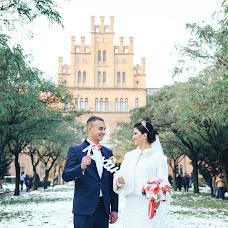 Wedding photographer Yaroslav Galan (yaroslavgalan). Photo of 03.03.2017