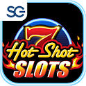Hot Shot Casino Slots™ Free