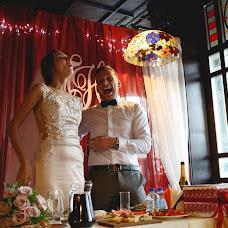 Wedding photographer Evgeniya Nebolsina (dochma). Photo of 19.12.2017