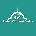 Listen Gurbani Radio icon