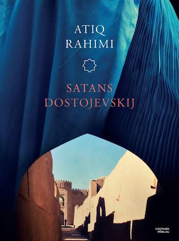 Satans Dostojevskij E-bok