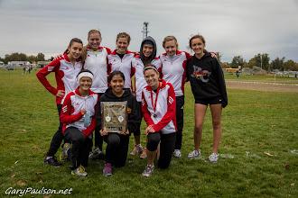 Photo: 3A Girls Champions - Kamiakin Eastern Washington Regional Cross Country Championship  Prints: http://photos.garypaulson.net/p380526276/e4911a050