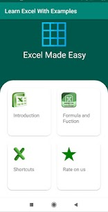 Learn Excel With Examples 1
