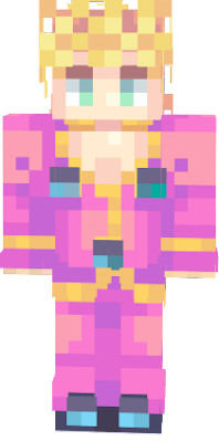 i remade this skin soo it didnt had black lines that ruining skin enjoy