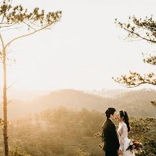 Wedding photographer Thang Ho (thanghophotos). Photo of 07.05.2018