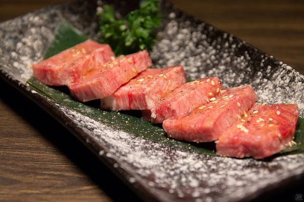 台中 岩手日式炭火燒肉
