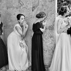 Bryllupsfotograf Vali Negoescu (negoescu). Foto fra 11.09.2016