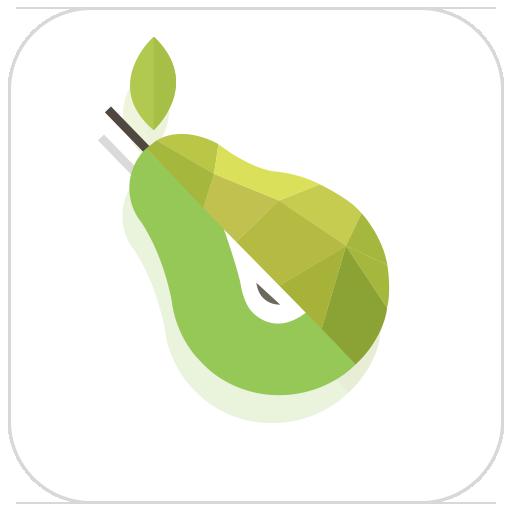 Pear Camera