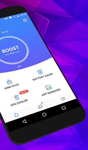 Boost & Cleaner - Speed Cleaner