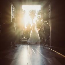 Wedding photographer Cristiano g Musa (cristianogmusa). Photo of 19.11.2017