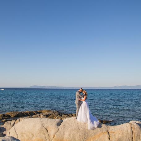 Wedding photographer Sualdo Dino (dino). Photo of 12.02.2018