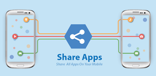 Share Apps for PC