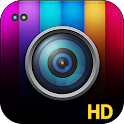 HD Photo Editor icon
