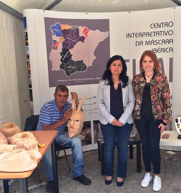"""CIMI marca presença na """"Feira do Turismo"""" de Lamego"""