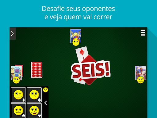 Truco Mineiro Online 3.8.0 screenshots 10