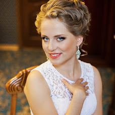 Wedding photographer Nikolay Bykov (NikolayBykov). Photo of 10.10.2013