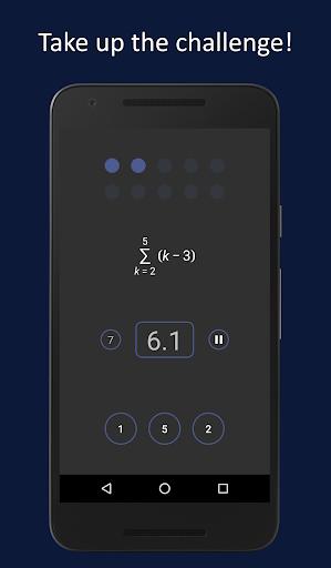 Mental Math Master 1.4.9 screenshots 3