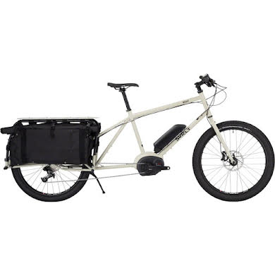 Surly Big Easy Cargo e-Bike Thumb
