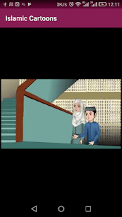 Download Islamic Urdu Cartoon For PC Windows and Mac apk screenshot 2
