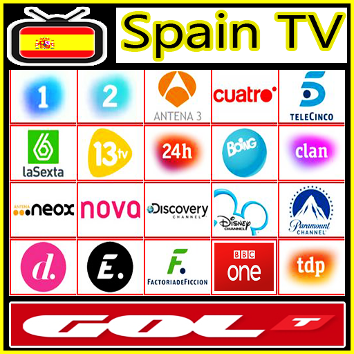 App Insights: Spain TV channels Direct 2019 | Apptopia