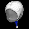 みかづきの髪型