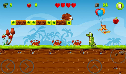 Crocodile Adventure World screenshot 11