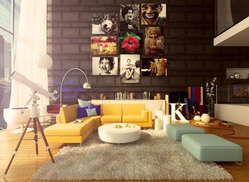 客厅设计理念