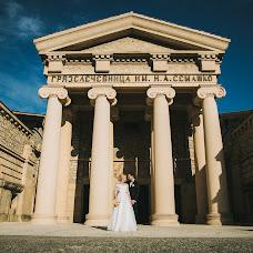 Wedding photographer Aleksandr Skvorcov (ASkvortsov). Photo of 05.01.2015