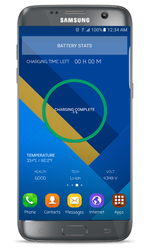 how to play your music on galaxy s7