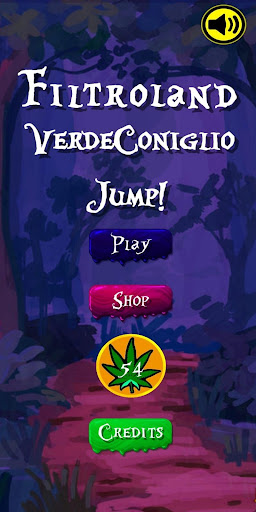 Filtroland : VerdeConiglio Jump  screenshots 2