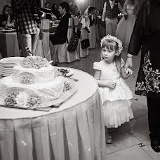 Wedding photographer Yuliya Kurakina (kurakinafoto). Photo of 04.05.2018