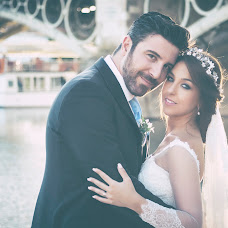 Wedding photographer Carlos Rodríguez (carlosrodrguez). Photo of 05.04.2015