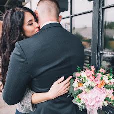 Wedding photographer Bogdan Kirik (TofMP). Photo of 30.09.2017