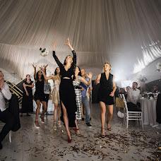 Wedding photographer Denis Kalinichenko (Attack). Photo of 11.09.2018
